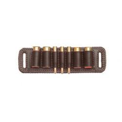 Nábojový pás - průvlečka - kombinovaná