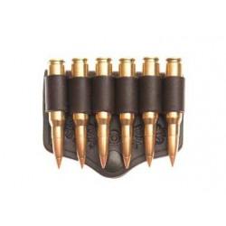Pouzdro na kulové náboje otevřené