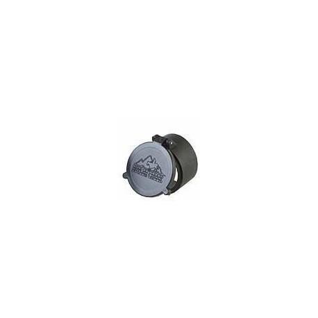 Krytka na okulár puškohledu-Flip open -31,1mm