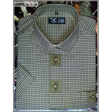 Košile pánská ALPINA K